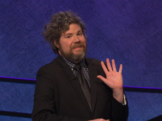 Quirky Jeopardy Champ
