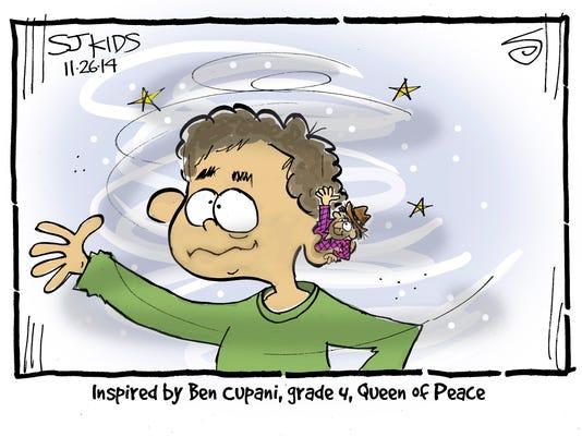 Ben Cupani grade 4 Queen of Peace.jpg