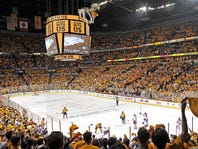 Win Suite Tickets to a Preds Game