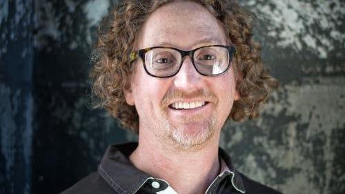 Professor Peter Cole.