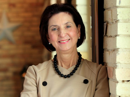 Birgit Klohs is CEO of The Right Place in Grand Rapids.
