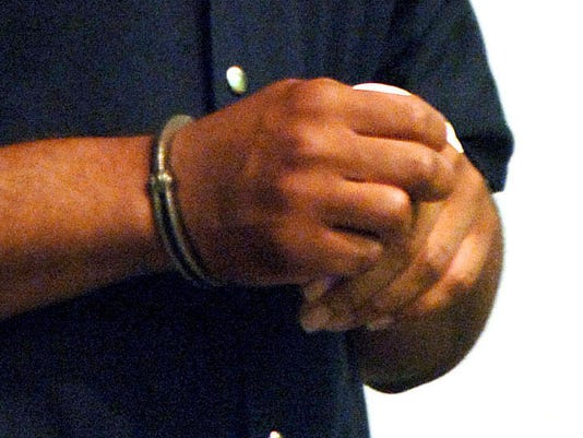 WO-Handcuffs