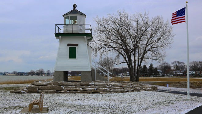 The Port Clinton Lighthouse will be the centerpiece of a new local festival coming Saturday, Aug. 5.