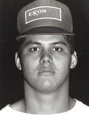 Allen DiazSport: Baseball (pitcher)Team: Exxon Tigers
