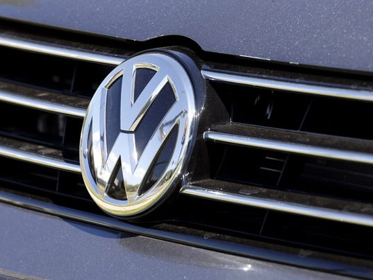 AP VOLKSWAGEN HOW CHEATING MISSED A F FILE USA CO