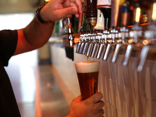 Craft Beer Franchise In Miami
