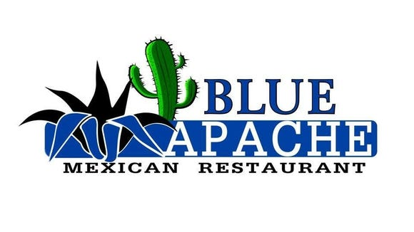 Blue Agave restaurant has changed its name to Blue