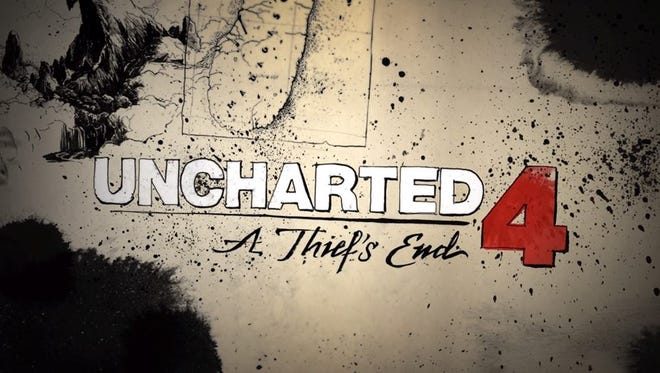 "Beautifully designed with a gripping, emotional story driving the action ""Uncharted 4: A Thief's End"" delivers all the moments you've come to expect from the first name in video game action. Available for $60 on Playstation 4."