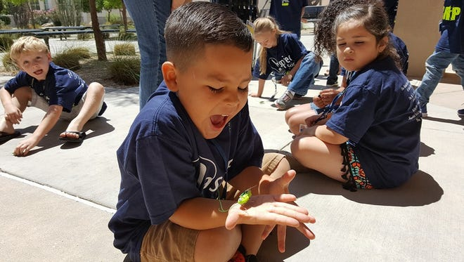 New Mexico State University Carlsbad's Community Education is hosting Inspired by Science camp starting June 5.