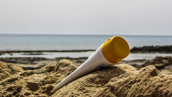 Using sunscreen when you are going out in the sun is important, but it is only one part of an overall strategy of protecting your skin from harmful UV rays.