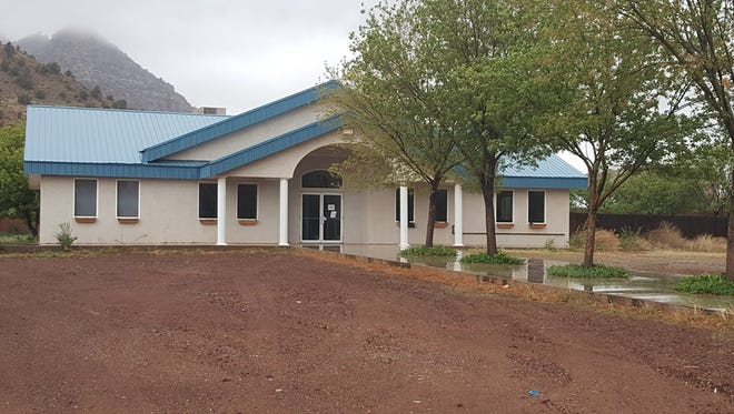 Renovation work will begin this week on Washington County's newest public library branch in Hildale with hopes of opening the facility to the public by late next month.