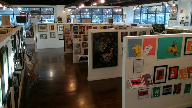 Despite raising the funds to keep the gallery open, ZaPow Gallery must find a new home by September.