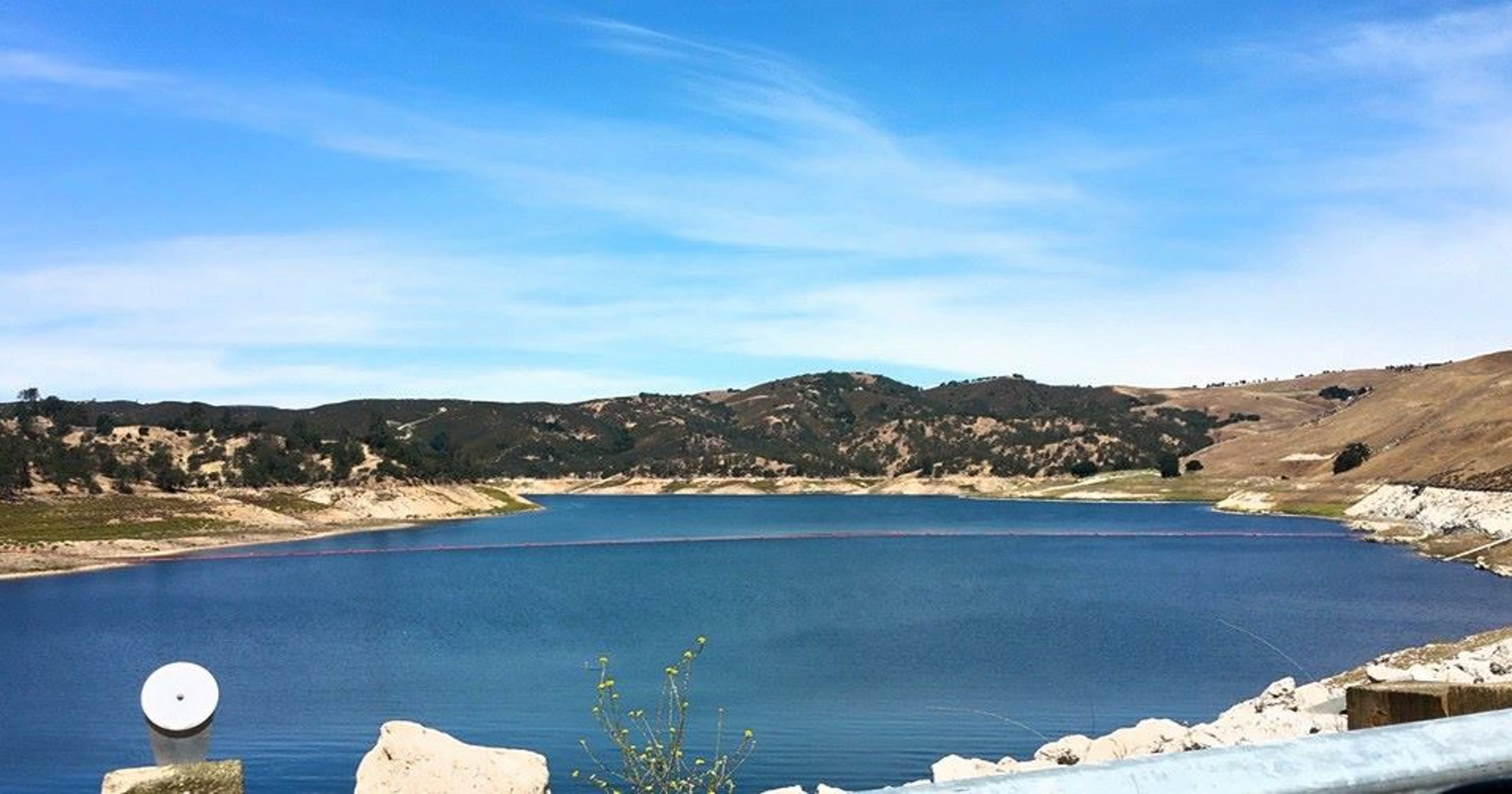 King City man drowns at Lake Nacimiento, says county sheriff's office
