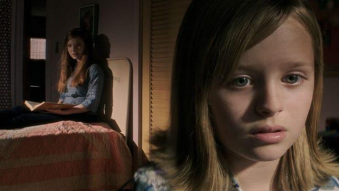 'Oija: Origin of Evil' opens this week in El Paso theaters.