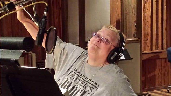 Karen E. Reynolds of WFIV-FM