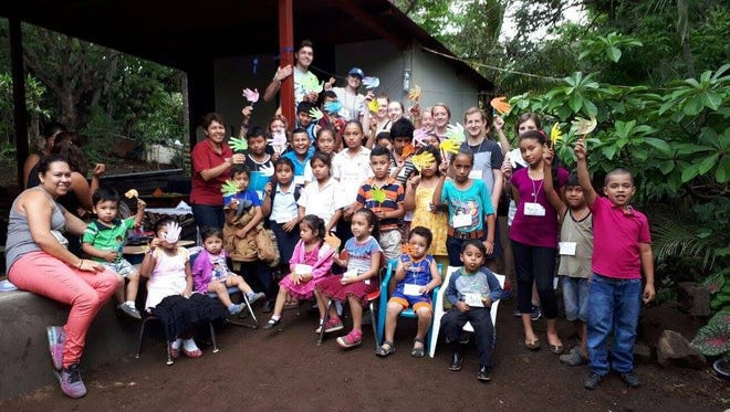 The Wisconsin Nicaragua Partners of America will host an open house on Dec. 14, 2017 in Nelson Hall at the University of Wisconsin-Stevens Point.