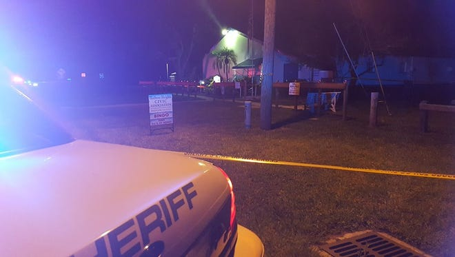 The Charlotte County Sheriff's Officeis investigating a disturbance that occurred at the Harbor Heights Civic Association on Harbour Drive. Shots were fired and there are multiple victims with injuries.