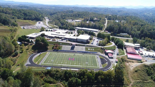 Madison County Schools officials discussed a renovation of the Madison High School football stadium. Engineers have identified concerns with concrete and a retaining wall on the east side of the stadium, which was built in 1972.