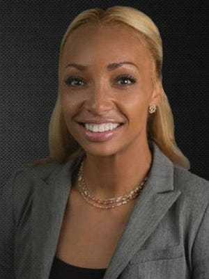Jessica Kern was named coach of the Tennessee State women's basketball team Wednesday.