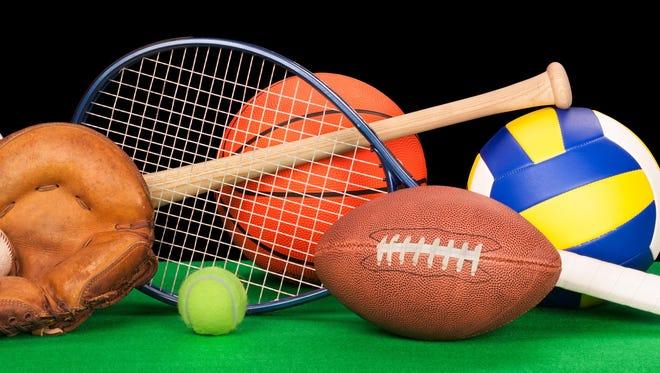 Sports Beat