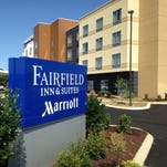 A 116-room Fairfield Inn and Suites Hotel has been proposed near Interstate 43 on Sheboygan's south side.