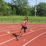 Spencerport sprinter Vanessa Watson Section V champ, Athlete of Week