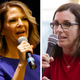 Martha McSally and Kelli Ward's fight over Trump is getting silly
