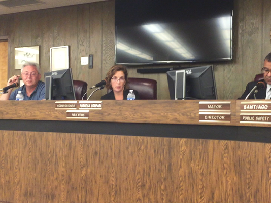 Millville City Commissioners