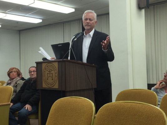 millville commission february 2, 2016