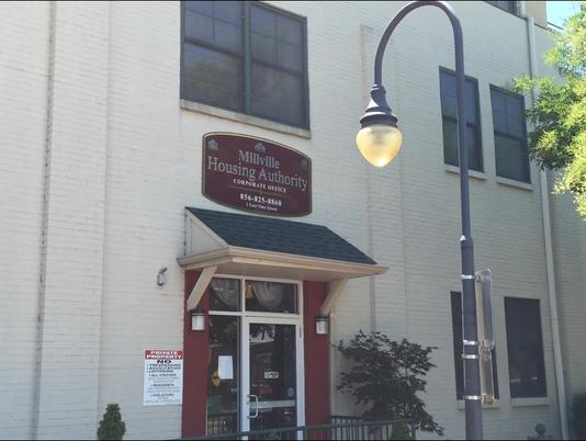 Millville Housing Authority offices 2016 carousel