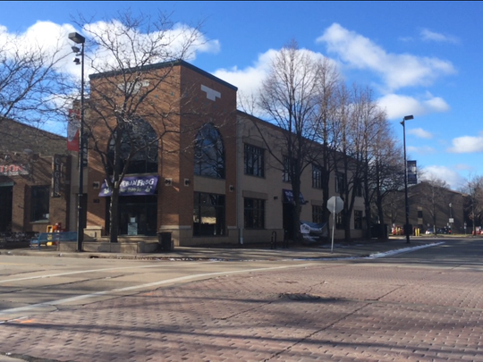 ScoliSmart, a scoliosis clinic, is renovating the former Urban Frog location at 163 N. Broadway and will relocate there in January 2017.