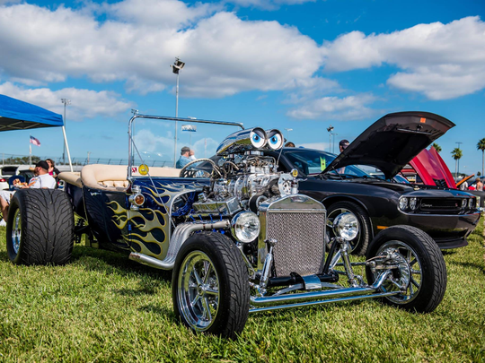 FAME Car Expo At Fort Myers Six Bends Sunday Canceled But - Naples antique car show 2018
