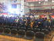 Sycamore High School's Class of 2018 – nearly 180 students