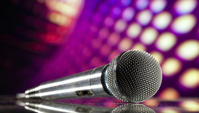 Summit City Winery wants to hear your best karaoke performances.