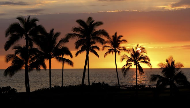 Paradise is expensive. To live comfortably in Hawaii, you'd need a salary of over $122,000.