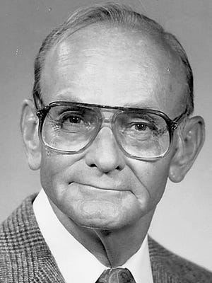 Donald Lee Slauter