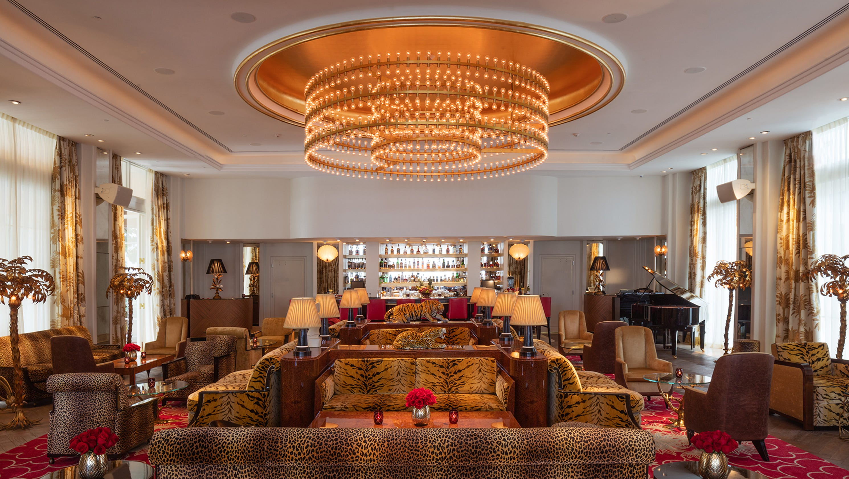 Forbes Names 22 New Five Star Hotels