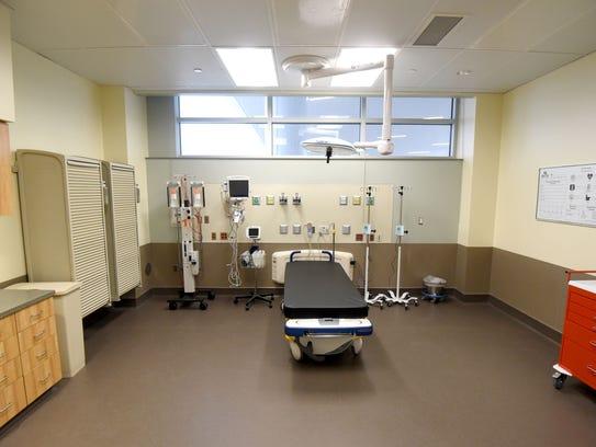 Avita Emergency Room