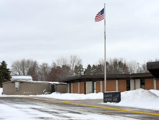 Pleasantview Elm School 10