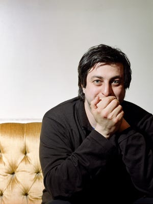 Comedian Eugene Mirman will appear at Marathon Music Works in April.