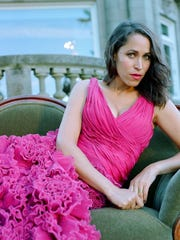 China Forbes fronts Pink Martini.