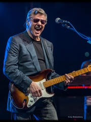 Steve Miller of the Steve Miller Band