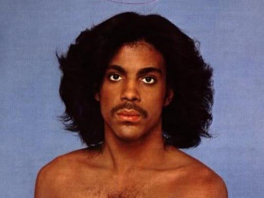 """""""Prince"""" (1979)."""
