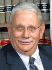 Collier County Clerk of Courts Dwight Brock