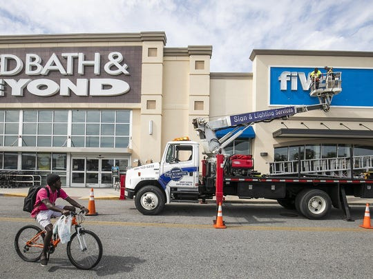 Bed Bath &  Beyond is one of many retailers closing stores this year.