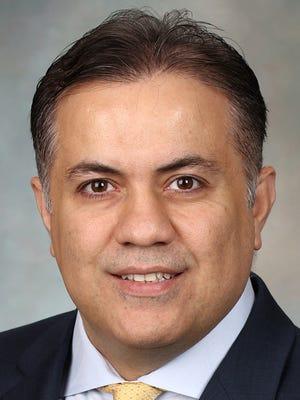 Dr. Rahmi Oklu
