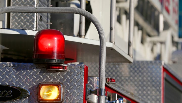 Seven children and one adult from Somali family displaced after a Milwaukee house fire