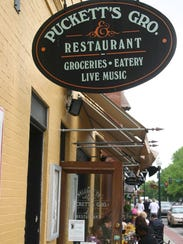 Owner of Puckett's plans to open a new restaurant in