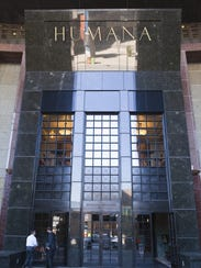 File photo taken in 2013 shows the front entrance of