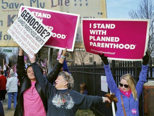 Abortion States
